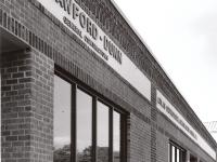 Crawford-Dunn office