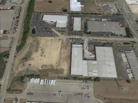 Google Earth View August 2012